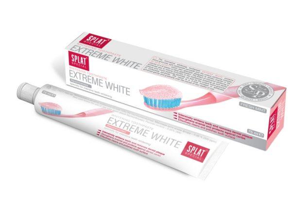 лучшая зубная паста от запаха изо рта