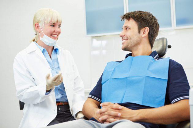 Можно ли лечить зуб мудрости, определит врач