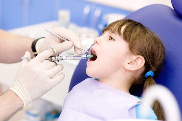 Инфильтрационная анестезия в стоматологии