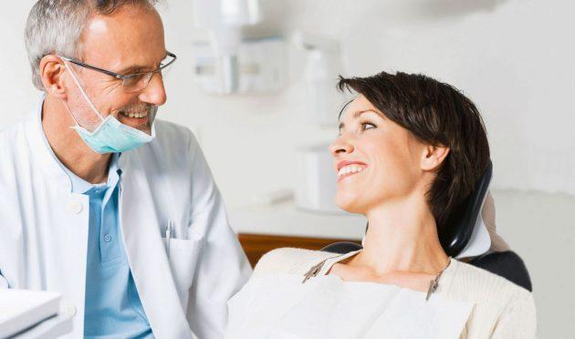 К проведению анестезии в стоматологии существуют противопоказания