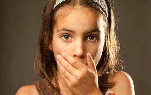 дурной запах изо рта лечение народные средства