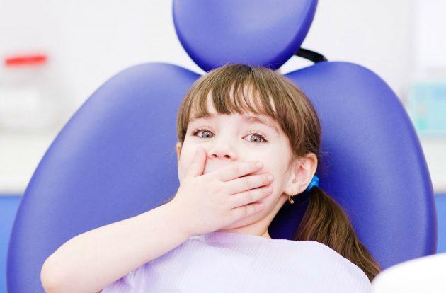 Если по-другому лечение зубов у ребенка не провести, прибегают к наркозу