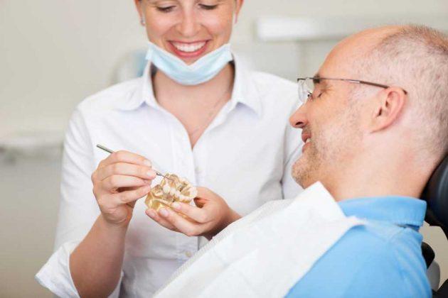 О противопоказаниях к лазерной имплантации расскажет стоматолог