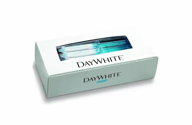 Гель для отбеливания зубов Day White Excel ACP