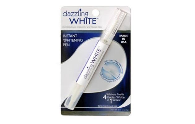 карандаш для отбеливания зубов Dazzling White Pen