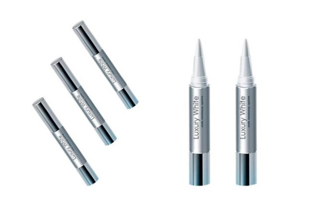 карандаш для отбеливания зубов Luhury Shhhite-Pro