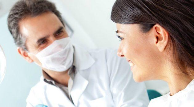 Перед удалением зуба нужно настроится на положительный исход
