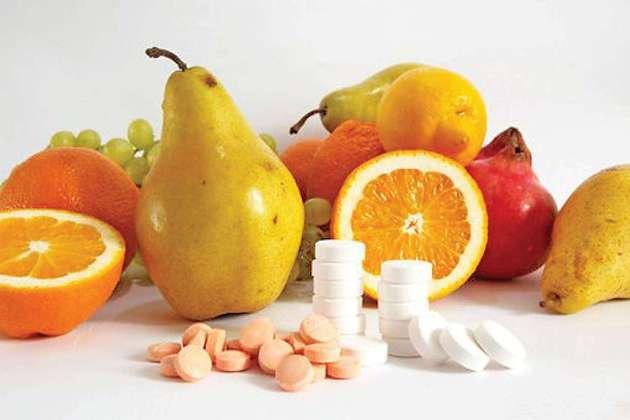 витамины для десен и зубов