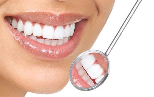 результат герметизации фиссур - здоровые зубы на долгое время