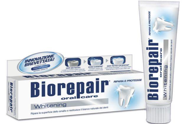 зубная паста biorepair