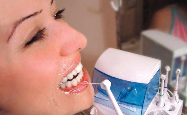 уход за зубами после базальной имплантации