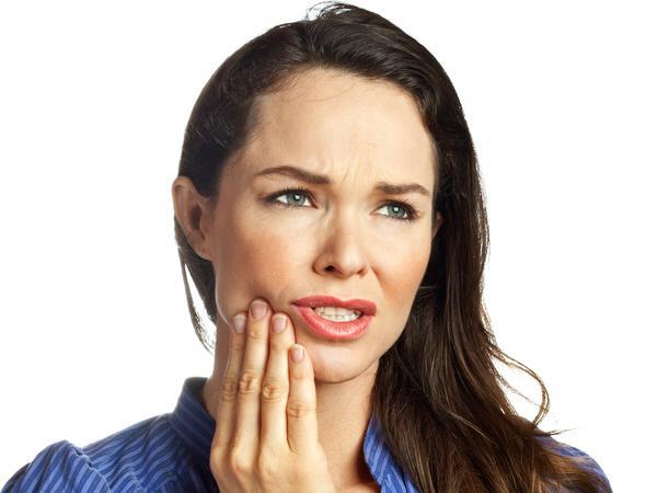 пульпит - осложнение пришеечного кариеса