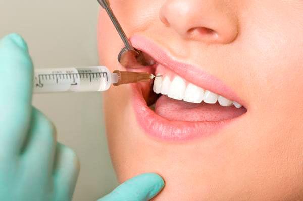 Ученые подтвердили: применение адреналина безопасно у стоматологических больных с сердечной недостаточностью